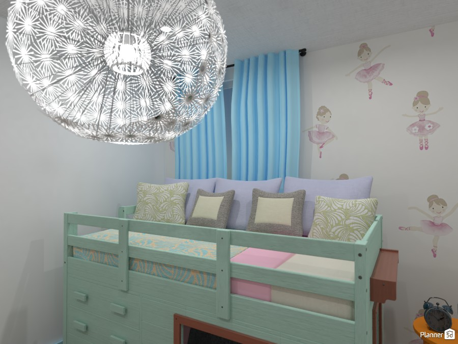 design battle kids bedroom! 4233113 by ella! image