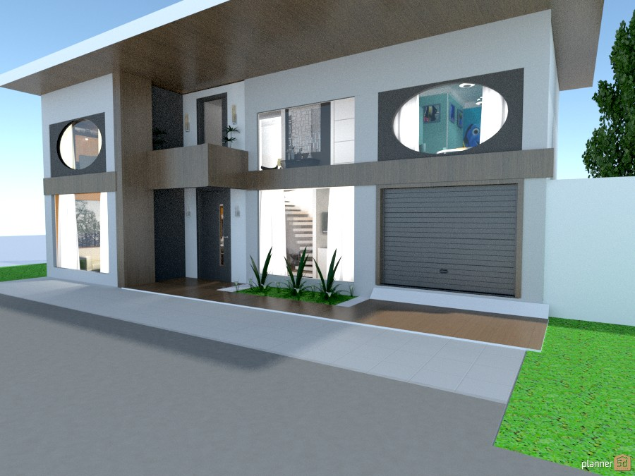 Mansion Apartment Ideas Planner 5D