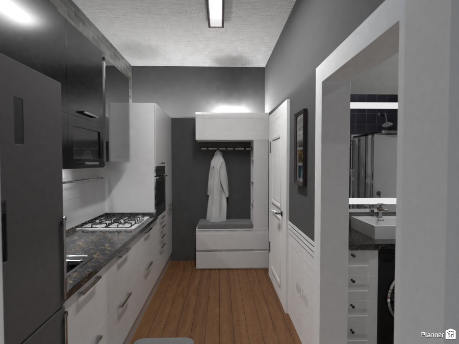 Small Kitchen 3545432 by RLO image