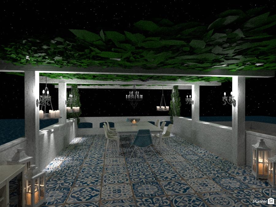 Notte Mediterranea Ideas Para Casas