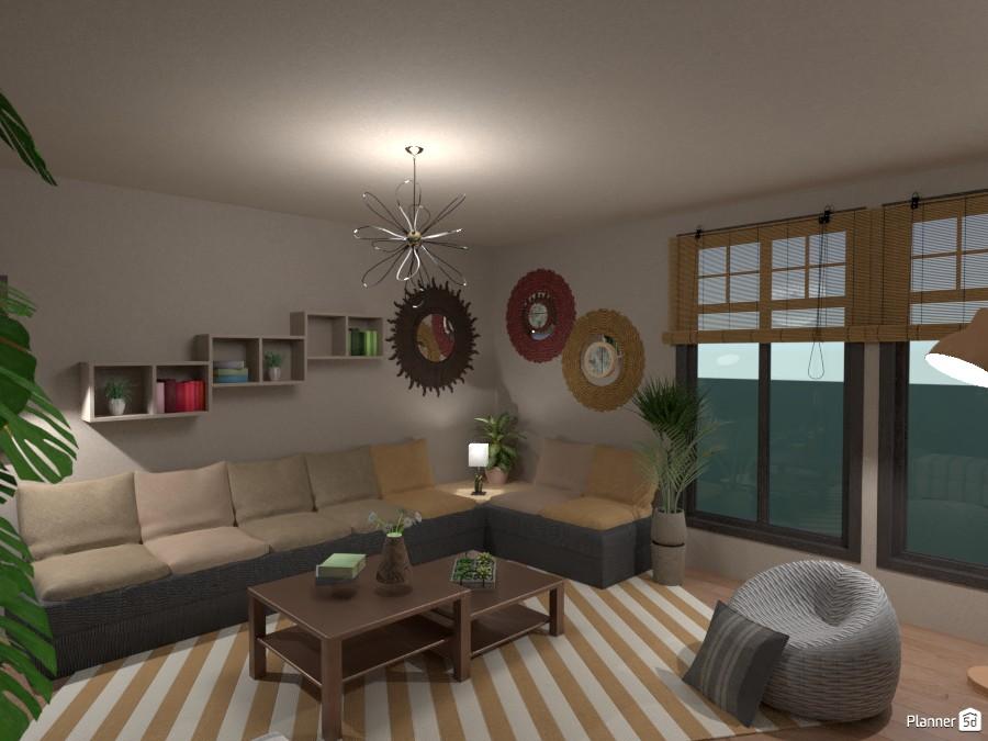 Living room Contest 80792 by Micaela Maccaferri image