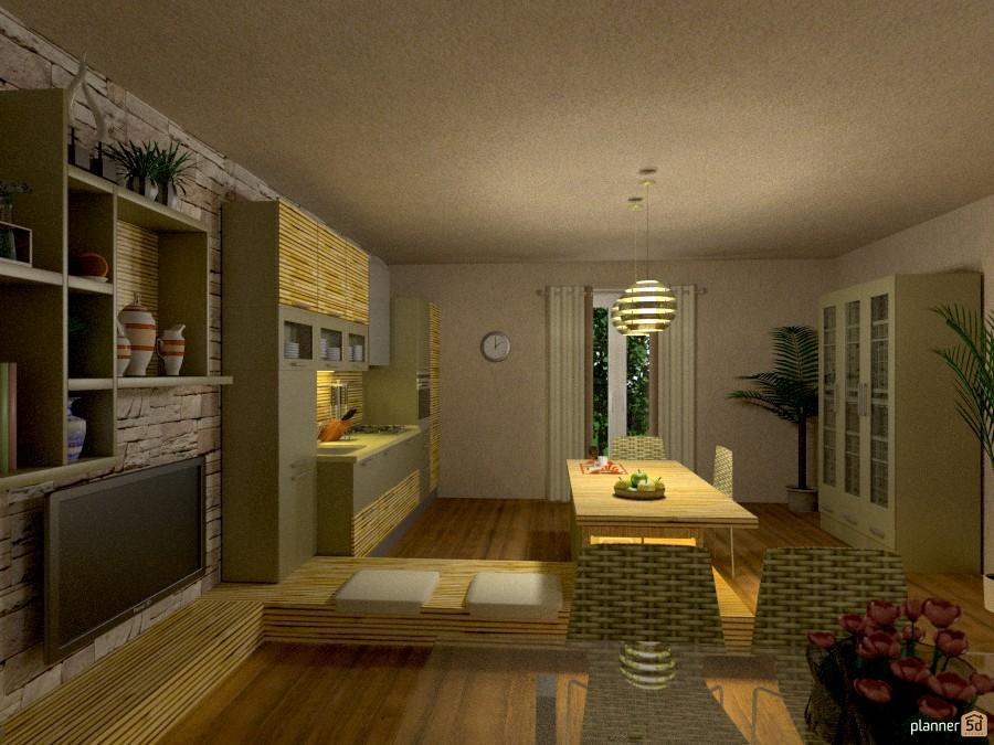 *** Kitchen*** 62308 by Svetlana Baitchourina image