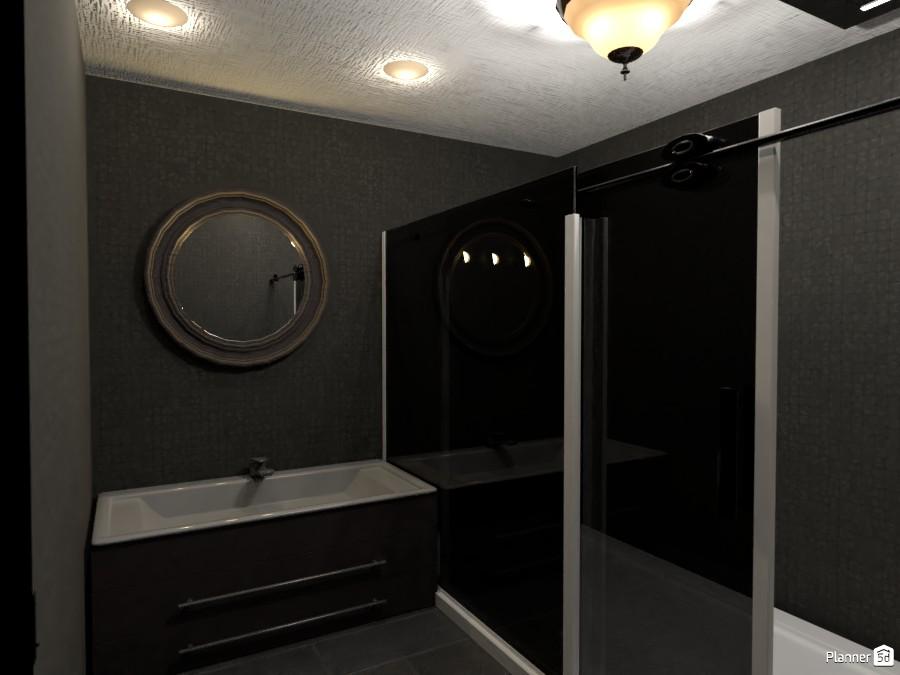 bathroom 4270639 by yusuf image