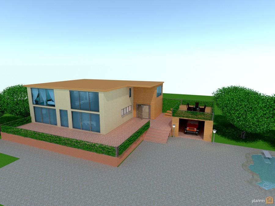 план построики 494348 by Inna image
