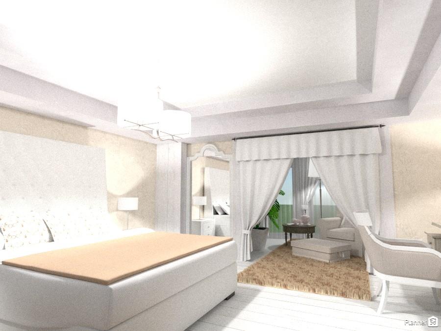 Camera da letto bedroom ideas planner 5d - Planner camera da letto ...