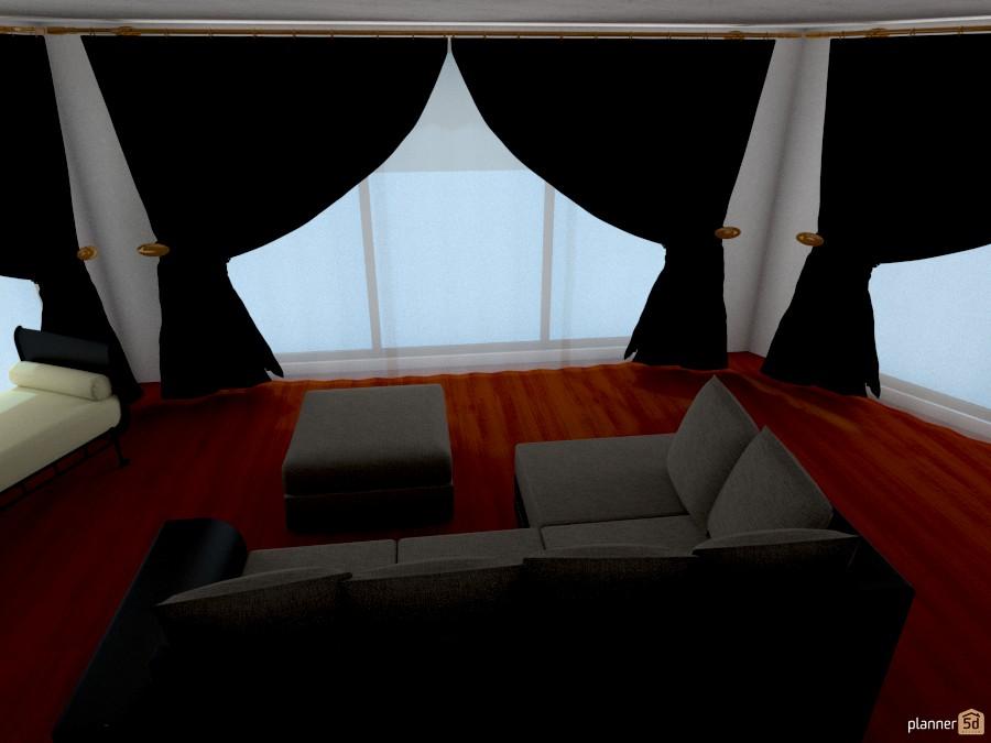 Masterbedroom sunroom 1188368 by Ærys image