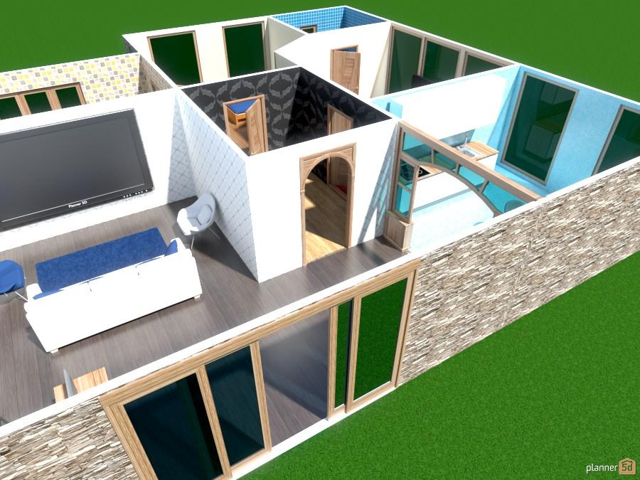 D Room Design Tools
