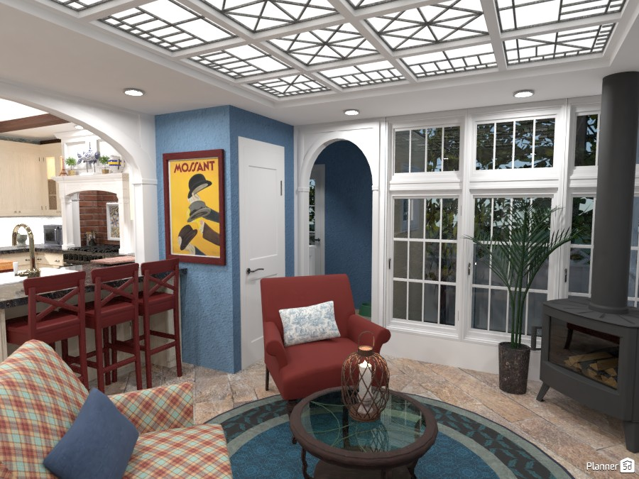 Whole House Renovation & Two Story Addition 4262779 by Kristin NM image