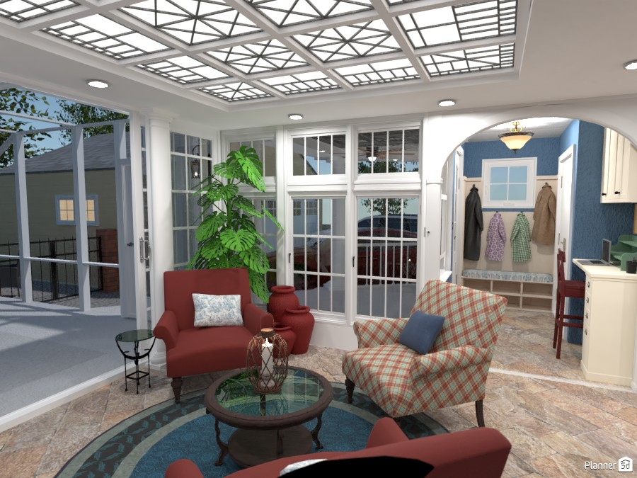Whole House Renovation & Two Story Addition 4262795 by Kristin NM image