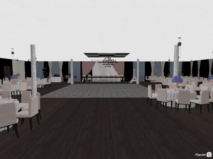 las hadas ballroom 77732 by Rose Martinez image
