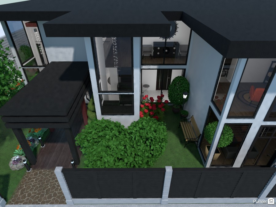Dream House 81937 by RLO image