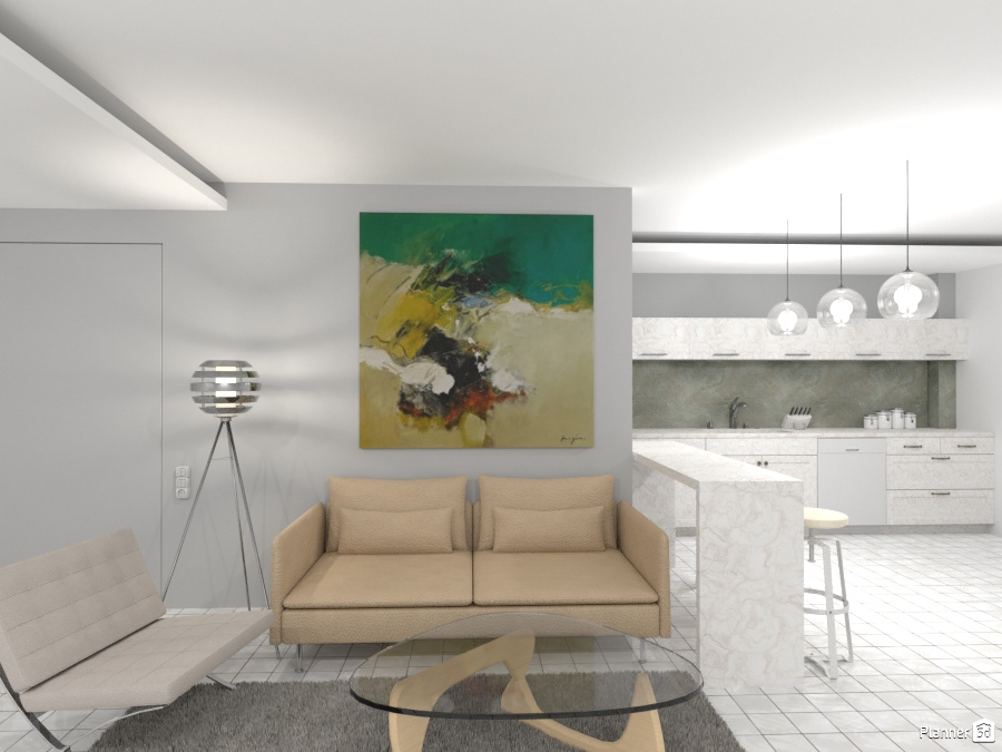 Living room 1938481 by Konstantin  Ketko image