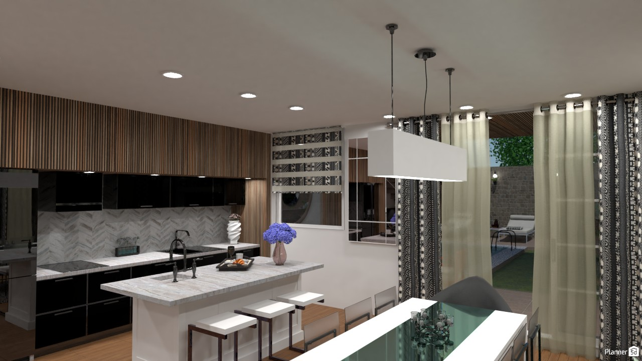 House May.20  - Kitchen 3333540 by M SECK image