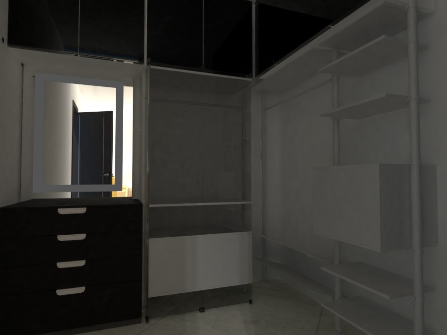 Master bedroom 81876 by Elsa Loekito image