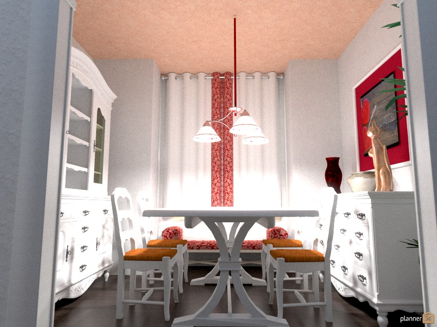 Dining Room #2 Second round 390817 by Moonface image