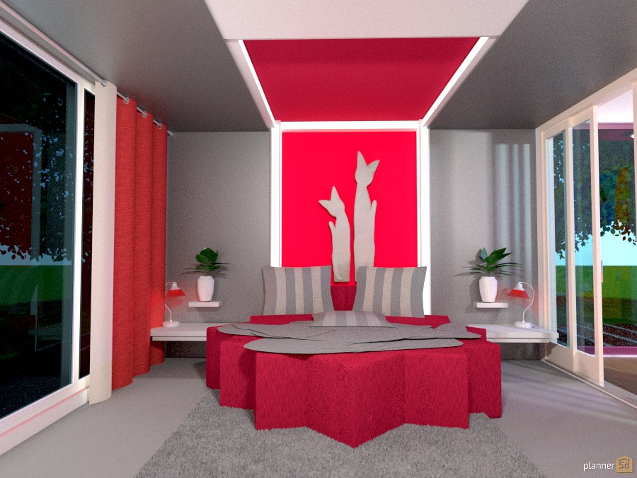 Спальня 849252 by Татьяна image