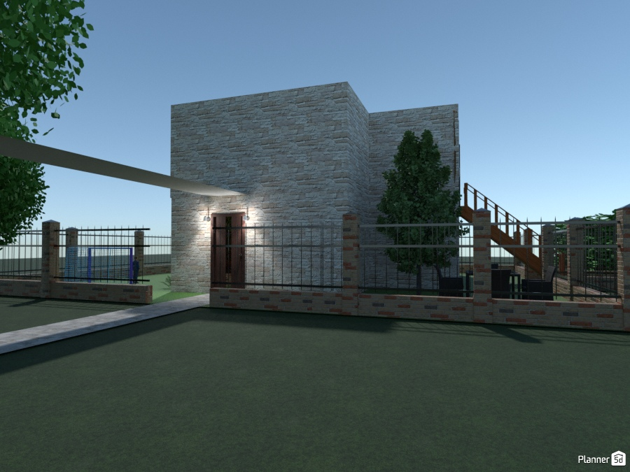 Awesome house! 2940992 by Random User image