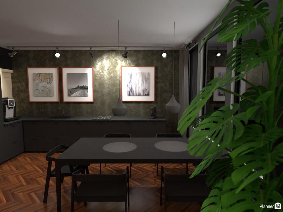 Office kitchen 2 4159556 by Rosanna image