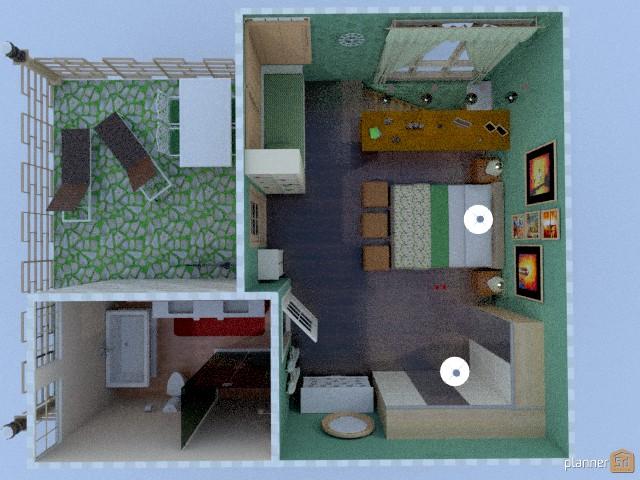 Classic Loft 59328 by Fernanda Couto image
