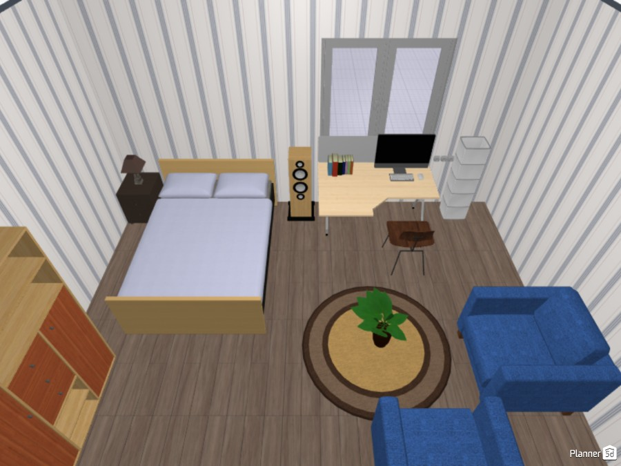 room 1 78417 by Anonymous image