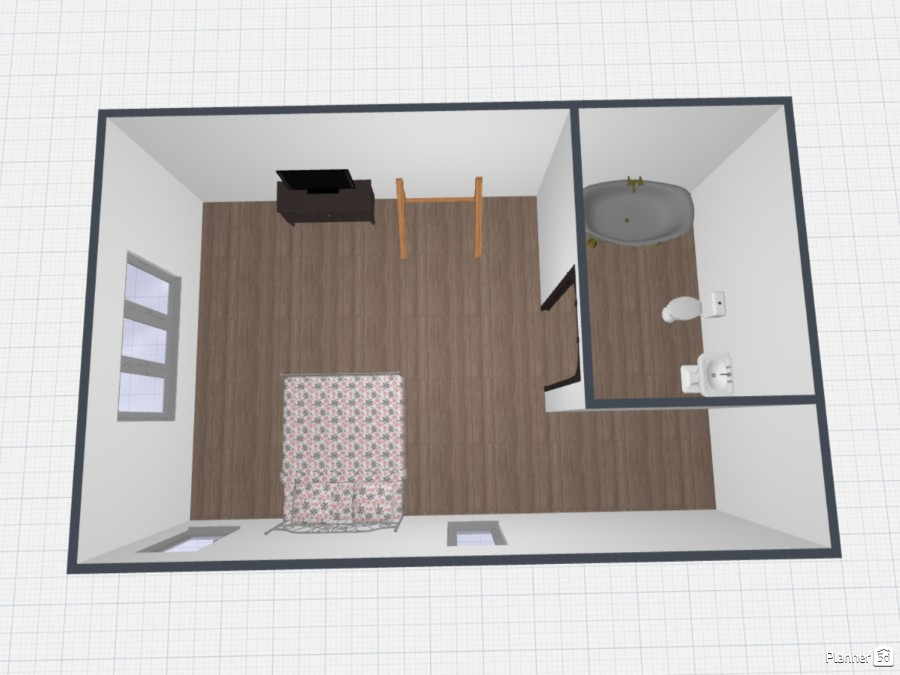 Small Starter Home 81554 by Lauryn Miller image