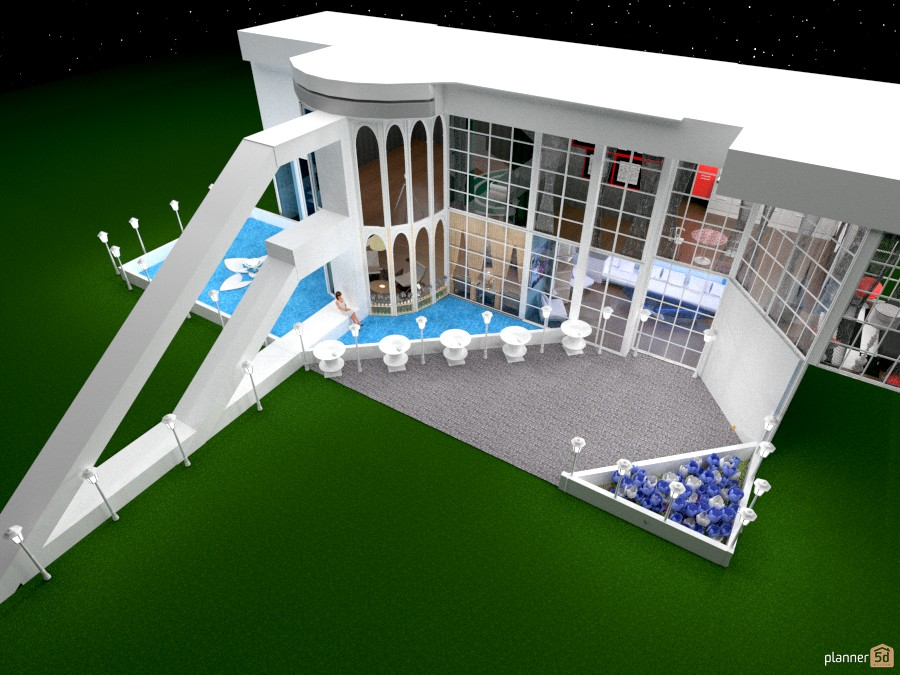 80000.965$ - House ideas - Planner 5D