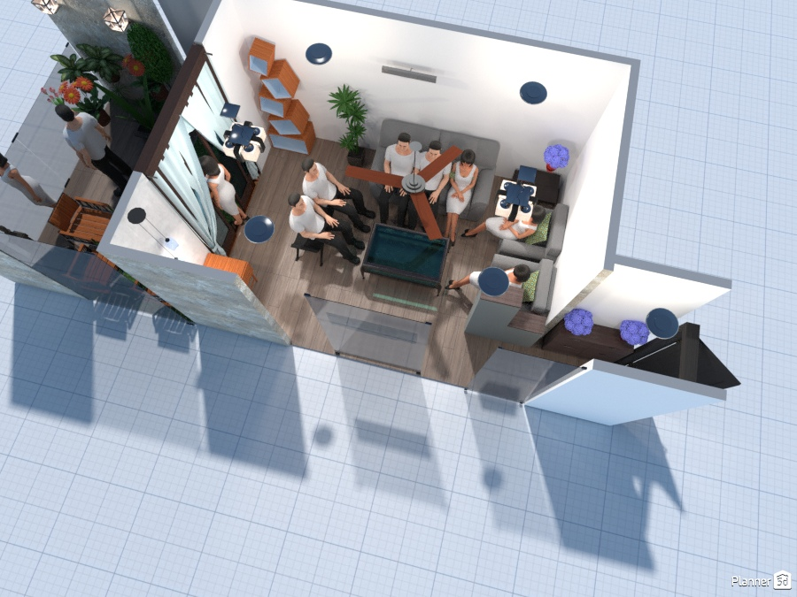 ideas apartment furniture decor living room lighting architecture entryway ideas