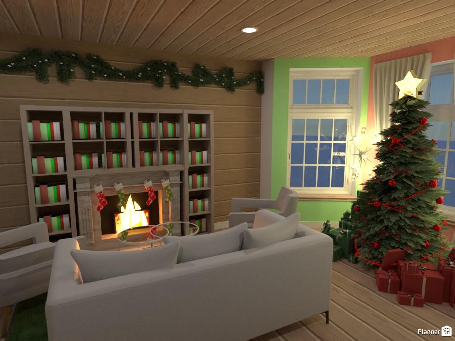 Merry Christmas! 3810924 by Nikolas image