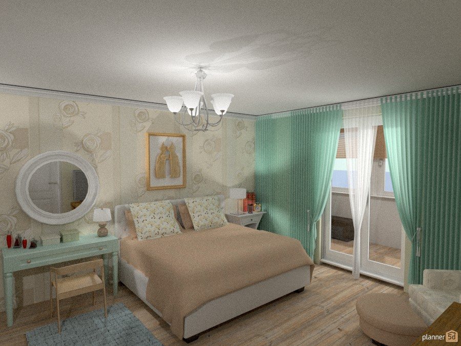 Planned Nº 04 - Apartament 917193 by Michelle Silva image