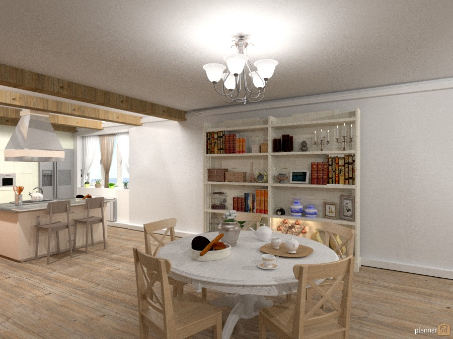 Planned Nº 04 - Apartament 915063 by Michelle Silva image
