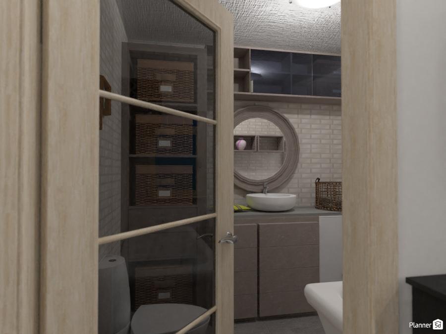 Banheiro bathroom ideas planner 5d for Bathroom design 5d
