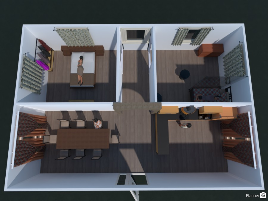 1 Floor house 4129837 by Summer/spy image