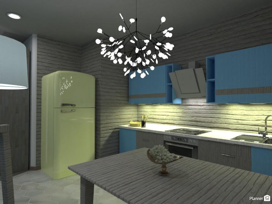 Kitchen, Render 2 3603802 by Designer (doggy) image
