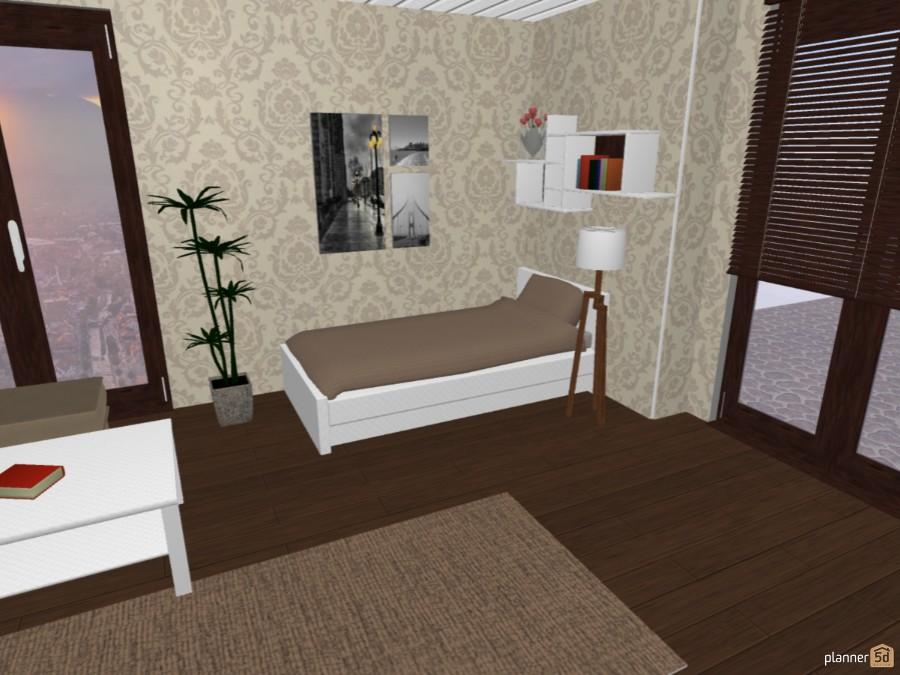 Bedroom 62890 by Albania - Kosova image