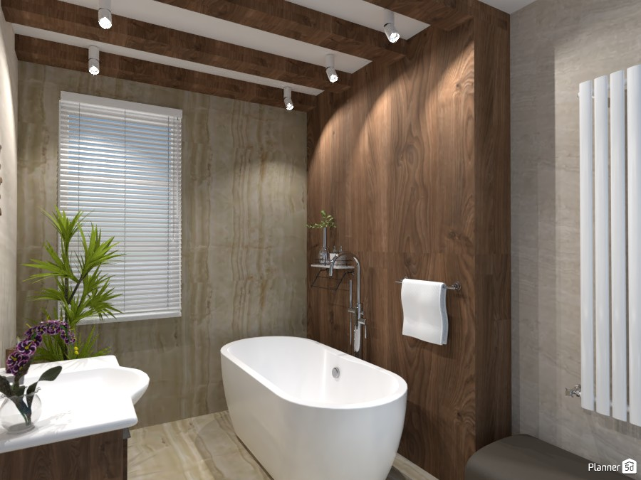 Bathroom Design 3922375 by Valery G. image