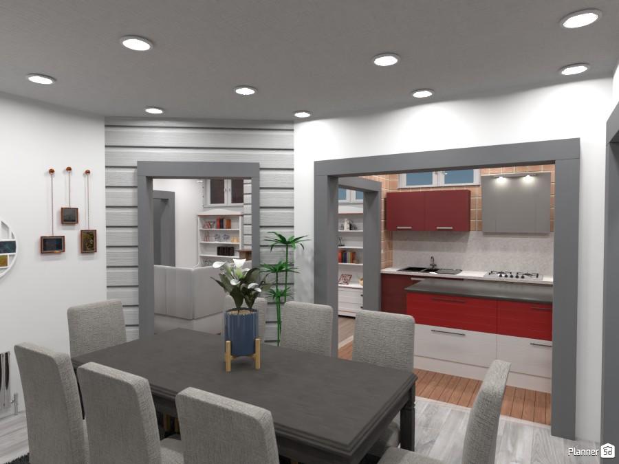D,L&K Roomz 4038090 by Annabella Grace Lara image