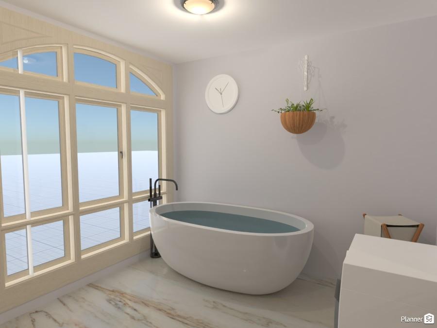 Bath Room 3491832 by yusuf image