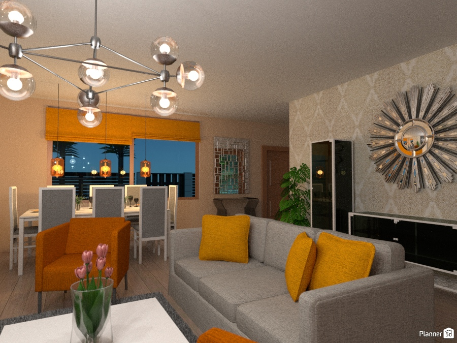 Living room 1786127 by M SECK image