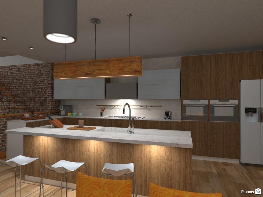 ideas apartment furniture kitchen ideas