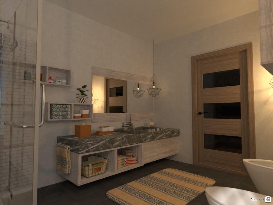 ideas house bathroom lighting ideas