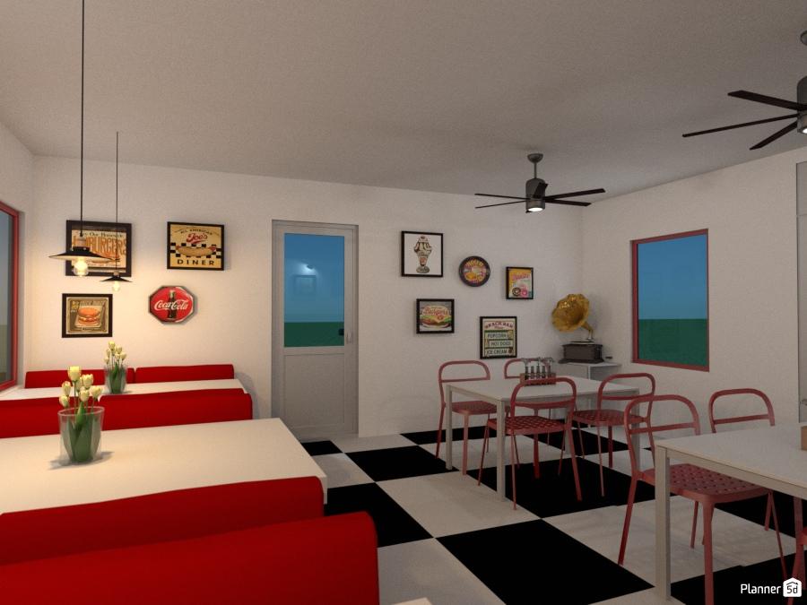 fotos muebles cocina afuera iluminación reparación diseño del paisaje cafetería comedor ideas
