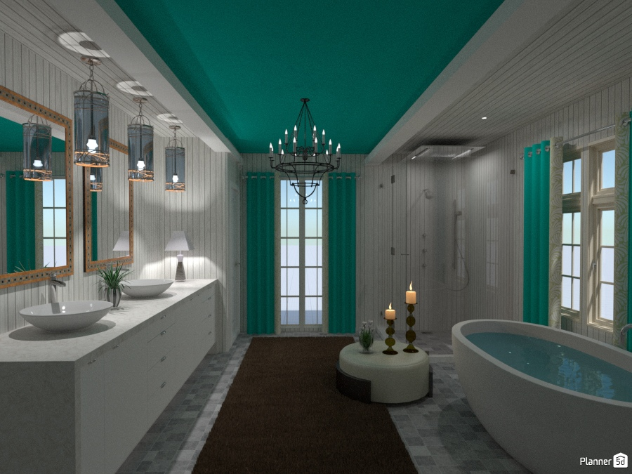 Bathroom 1750988 by Project image