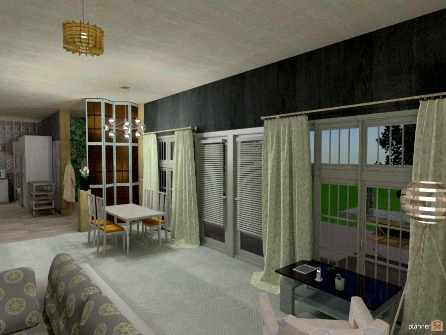 mellow - House ideas - Planner 5D
