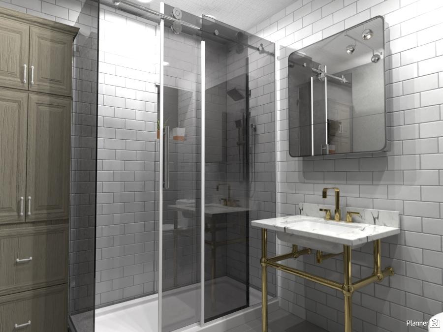 Bathroom 2934829 by Zobwankenbi_131 image