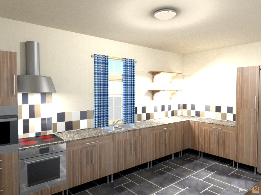 showroom kitchen  (like the ikea) 429861 by Ilse image