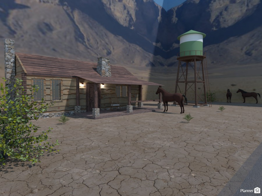 ranch 4281990 by mersomiju image