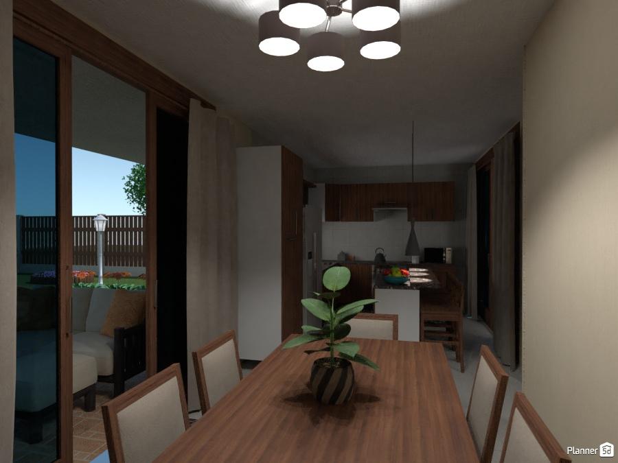 casa de campo linda 76563 by Klos image
