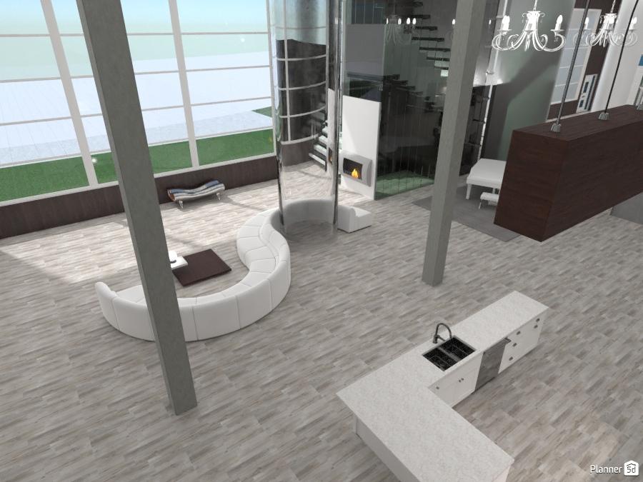 Contemporary maiin room 2288880 by Virgo image