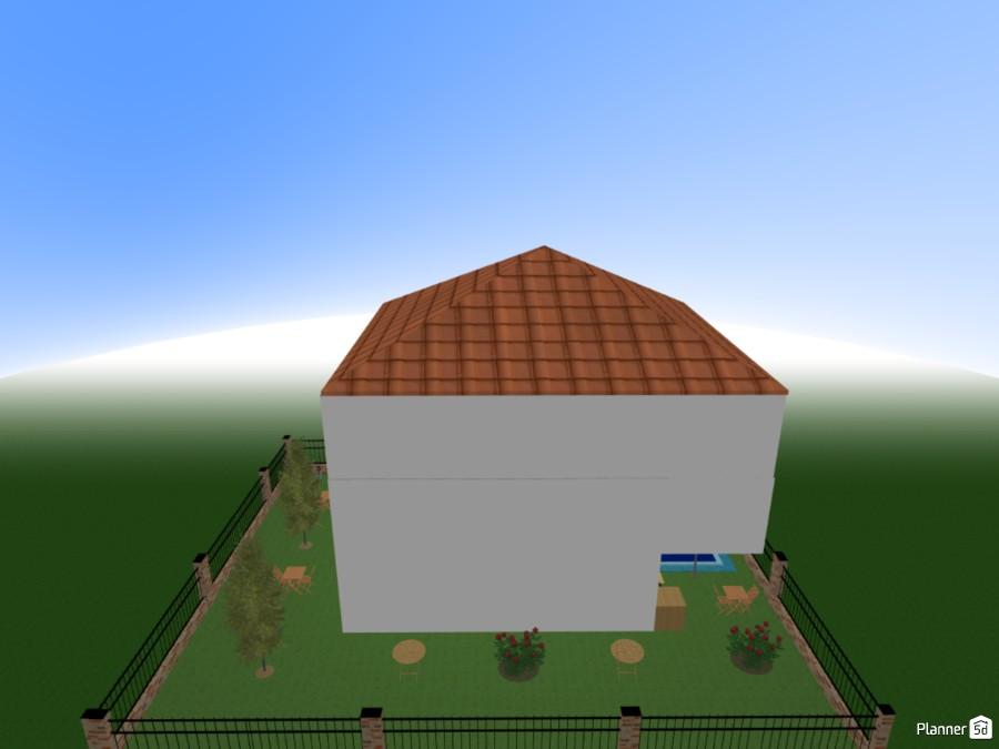 House with 3 floors! Months of work! 81148 by (מי שיצביע לי אני אצביע לו! בלי נדר!!! (לביא image