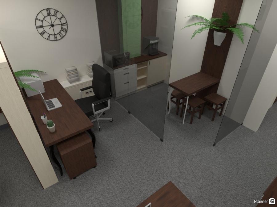 Дизайн офиса 2528945 by Татьяна Максимова image